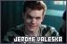 Gotham: Jerome Valeska: