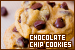 Cookies: Chocolate Chip: